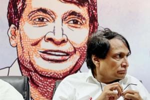 Rail accidents to social media outreach: As Suresh Prabhu offers to...