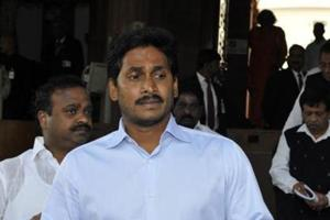 EC orders action against Jagan Reddy for suggesting Chandrababu Naidu...