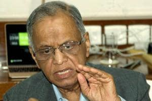 Infosys board draws flak for 6-page note blaming Narayana Murthy for...