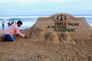 After triple talaq victory, five things Modi can do to uphold women's...