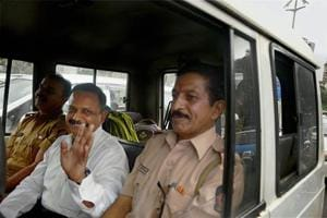 Malegaon 2008 blast case: I am grateful to Army says Lt Col Purohit...