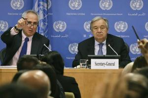 UN chief ready to assist Pakistan if help sought to dismantle terror...