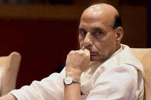 Rajnath Singh to attend SCO meet on disaster relief in Kyrgyz Republic