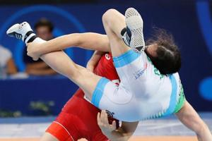 India women wrestlers fail to impress at World Wrestling Championships