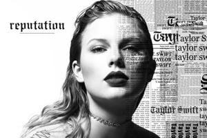 Taylor Swift is coming back on Friday with a brand new single and some...