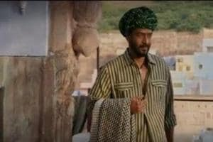 Baadshaho song Hoshiyar Rehna: Ajay Devgn goes for gold with guns,...