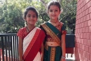 Mahesh Babu's daughter Sitara celebrates Ganesh Chaturthi, looks like...