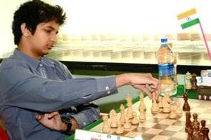 Vidit Gujrathi became the fourth Indian chess Grandmaster to break into the 2700 ELO club.