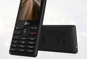 Reliance JioPhone full features, specifications out; pre-booking from...