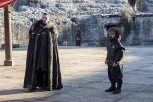 Game of Thrones season 7 finale pics: Everyone is here in Dragonpit...