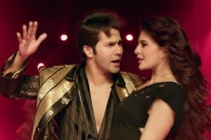 Judwaa 2 song teaser: Varun Dhawan, Jacqueline, Taapsee swing to a...