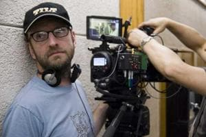 Steven Soderbergh returns to movie making after four years, with Logan...