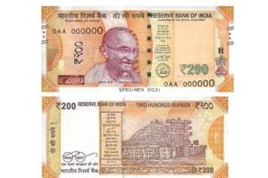 This is how Rs 200 note to be launched tomorrow will look like