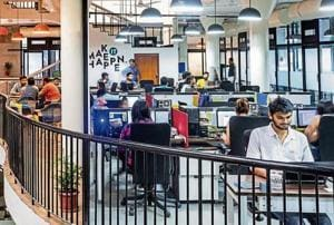 'Job creators, not seekers': It's not an easy road for start-ups in...
