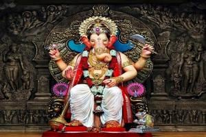 Ganesh Chaturthi 2017: Best quotes, SMSes, wishes to share on WhatsApp...
