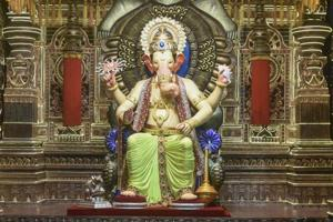 10 Ganpati mandals in Mumbai you must visit this year