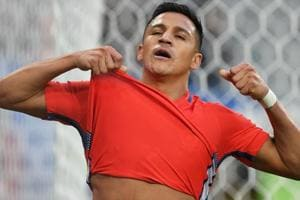 Premier League: Arsenal handed Alexis Sanchez boost ahead of Liverpool...