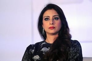Tabu says she was never approached to play Sushma Swaraj in Uzma Ahmed...