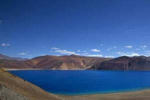 China questions India's move to build new road in Ladakh