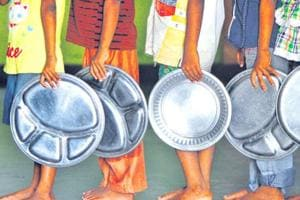 RSS group opposes special food packets schemes for malnourished...