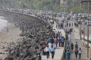 How safe are the five sea fronts in Mumbai? HT finds out