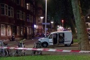 Rotterdam concert cancelled due to terror threat, Dutch police foil...