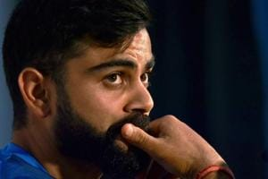 Virat Kohli open to transition talk with Sri Lanka, but only after...