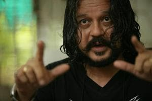 """Filmmaker Amole Gupte hopes that his films help kids to understand that Blue Whale Challenge is not """" a cool thing""""."""