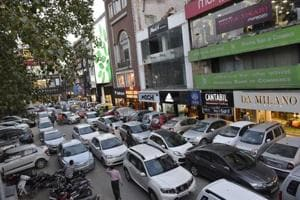 The south corporation has decided to construct these parkings near busy markets, metro stations as well as residential areas so that these facilities can be used by visitors as well as residents living in the neighbourhood
