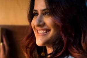 Sona Mohapatra on trolls: My morphed photos were put on various porn sites