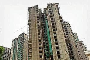 In Noida and Greater Noida,  thousands of homebuyers are up in arms with several projects stuck.