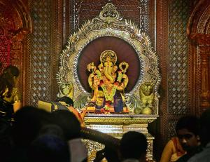 A guide to Ganesh mandal hopping in Pune: Eight of the city's...