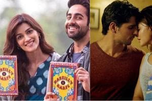Read on to find out the domestic box office report for Bollywood this weekend.