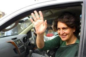 Priyanka Gandhi Vadra was admitted to a hospital in Delhi on August 23 for treatment of dengue.
