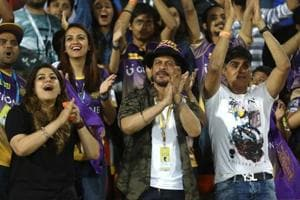 Shah Rukh Khan-owned Cape Town Knight Riders will face Pakistan's Benoni Zalmi on November 7.