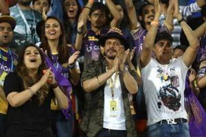 Shah Rukh Khan-owned Cape Town Knight Riders will face Pakistan's Benoni Zalmi on November 7.