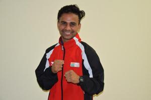 Gaurav Bidhuri is now only the fourth Indian boxer to assure himself a medal at World Boxing Championship.