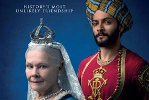 Ali Fazal's provocative British drama Victoria and Abdul goes to Venice Film Festival