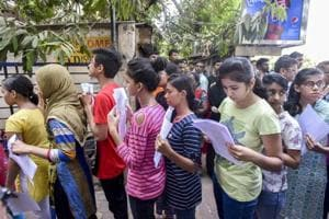 The Madhya Pradesh government cancelled the admissions of students to medical and dental colleges through National Eligibility cum Entrance Test (NEET) 2017 on Wednesday.