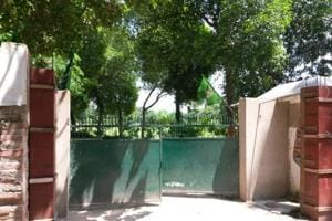 The bungalow allotted to former health minister Tej Pratap Yadav at 3, Deshratan Marg has been given to the chairperson of the Bihar legislative council.
