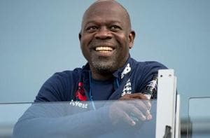 Ottis Gibson leaves England to become Cricket South Africa's head...