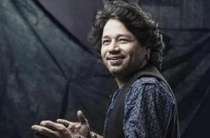 Shoaib Ahmed Bugti's rendition of Teri Deewani has found a fan in Kailash Kher.