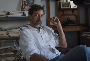 Actor and director Rajat Kapoor reminisces his days spent in Delhi.
