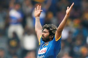 Sri Lanka captain Lasith Malinga proved quite costly in the fourth ODIagainst India in Colombo on Thursday.