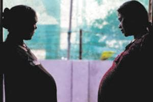 According to Sample Registration System 2013, the maternal mortality rate (MMR) in Rajasthan is 244.