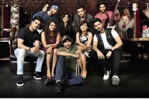 Meet the social media sensations who are reinventing Bollywood classics -coverstars