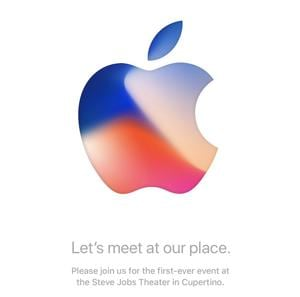 Apple wants us to meet at its place.