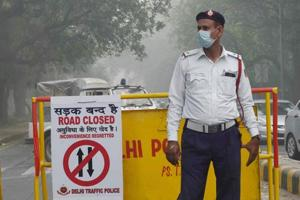 During the meeting to review the Graded Response Action Plan, which lists measures to prevent air pollution, the EPCA stressed that the Capital cannot afford a repeat of 2010, when dust had shrouded Delhi during the Commonwealth Games.