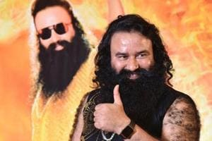 """The followers said they were told to read the dera mouthpiece """"Sach Kahoon"""" that carried sermons of the dera head."""