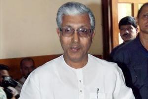 Ahead of termination day, nearly 10,000 Tripura teachers look for...